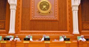 """وزير التنمية الاجتماعية في بيان وزارته أمام """"الشورى"""""""