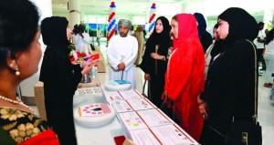 وزارة الصحة تحتفل بتدشين الحملة التوعـوية المجتمعية حول مرض السل