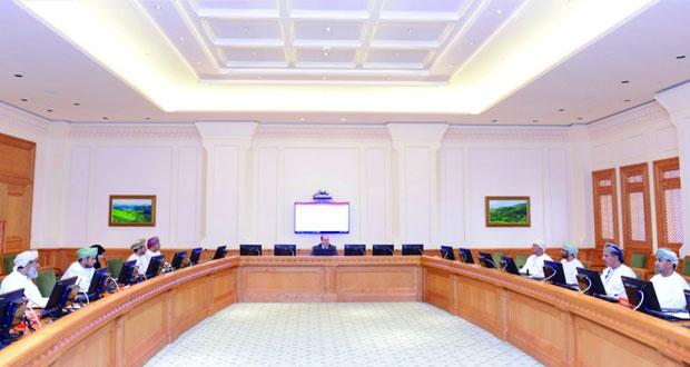 """حلقة عمل"""" الطلة وتنمية مهارات التواصل لكبار المسؤولين """"بمجلس الدولة"""