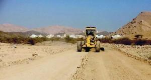 بلدية مسقط ببوشر تعزز الجهود الخدمية في مختلف مجالات العمل البلدي