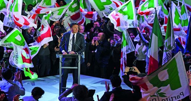 إيطاليا: انتهاء حملة الانتخابات التشريعية و(خمس نجوم) تقول إنها قريبة من الفوز