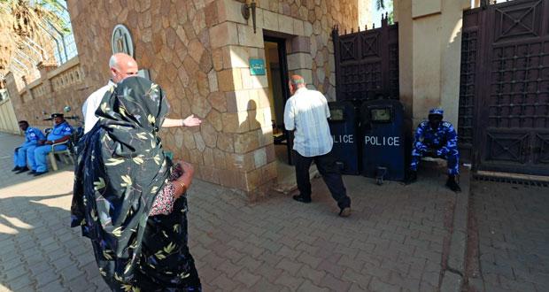 مصريو الخارج يصوتون بكثافة في (الرئاسية)