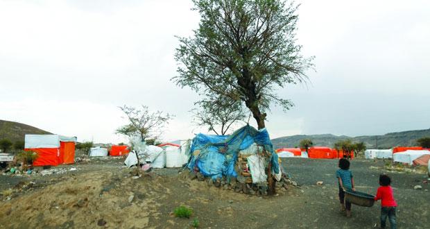 اليمن: أنصار الله تؤكد أن المفاوضات السياسية هي الحل الناجح للأزمة