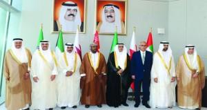 لجنة محافظي مؤسسات النقد والبنوك المركزية بـ(التعاون) تجتمع بالكويت