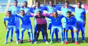 الثلاثاء ..المفتش العام يرعى نهائي البطولة الكروية لشرطة عمان السلطانية