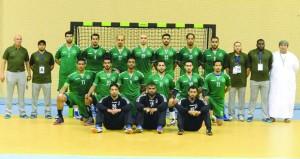 يد أهلي سداب تغادر اليوم إلى تونس للمشاركة في البطولة العربية للأندية