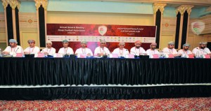 الجمعية العمانية للسلامة على الطرق تواصل دورها في نشر التوعية المرورية وتعزيزها