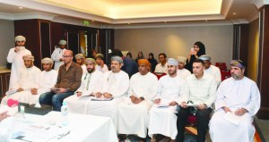 وزارة الشؤون الرياضية تكشف تفاصيل جلسات النسخة الخامسة لمؤتمر عمان الرياضي