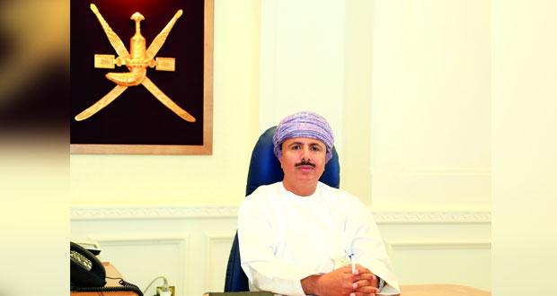 وزير القوى العاملة يترأس وفد السلطنة في مؤتمر العمل العربي للدورة (45) بمصر