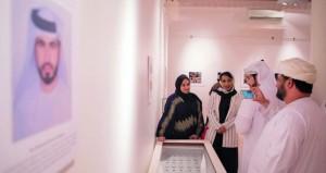 بدء أعمال وفعاليات الأسبوع الثقافـي في بيـت الزبير