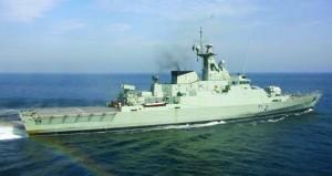 البحرية السلطانية العمانية تنفذ التمرين البحري ( أسد البحر 2018م )