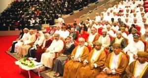 اللجنة العمانية للرياضيات تؤكد حذو السلطنة لنهج الدول التي تحسن اقتصادها بزيادة استثماراتها في تطوير تعليم الرياضيات