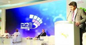 اللجنة المشرفة على مؤتمر عمان الرياضي الخامس تكمل كافة تحضيراتها واستعداداتها للحدث المهم