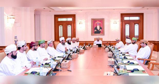 مكتب الشورى يثمّن تجاوب وتفاعل الحكومة مع دراسات وتوصيات المجلس
