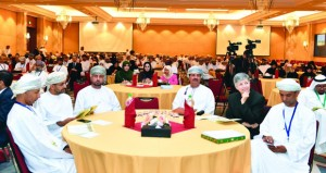 مؤتمر سلامة الغذاء يؤكد على أهمية تضافر الجهود العالمية لتوفير غذاء آمن وصحي للمستهلكين