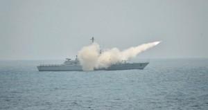 قائد(البحرية السلطانية)يتابع (أسد البحر)