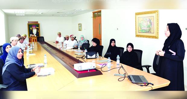 """""""التربية والتعليم"""" تشكل لجنة لوضع خطة للاستفادة من نتائج بحوث خريجي الدراسات العليا"""
