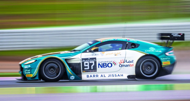 فريق عمان لسباقات السيارات يستعد لخوض غمار منافسات سباقه الافتتاحي في حلبة مونزا الإيطالية