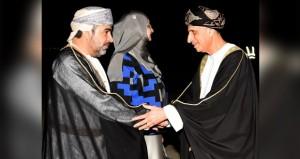 فهد بن محمود يعود الى البلاد