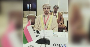 السلطنة تشارك في الدورة الرابعة للمؤتمر الإسلامي لوزراء الشباب والرياضة بأذربيجان