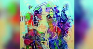تواصل المزاد الفني الإلكتروني للجمعية العمانية للفنون التشكيلية