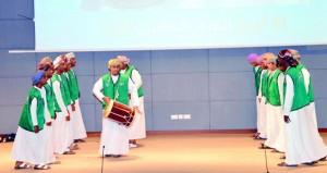 """السلطنة تحتفي باليوم العالمي للتراث في ندوة """"الإعلام والتراث الثقافي المادي وغير المادي ـ آفاق وتطلعات"""""""