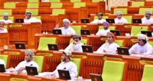 الشورى يقر مشروع قانون الثروة المعدنية ويحيله إلى مجلس الدولة