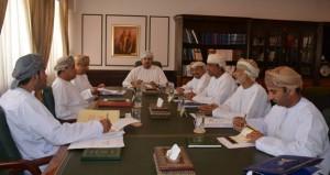 لجنة إعداد خطة وطنية لحماية المعارف التقليدية وأشكال التعبير الثقافي والموارد الوراثية تعقد اجتماعها الأول