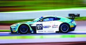 في حلبة مونزا الإيطالية اليوم.. فريق عمان لسباقات السيارات يبدأ مشواره في بطولة بلانك بان الأوروبية