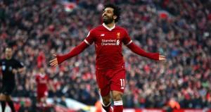 محمد صلاح يحمل آمال العرب في الفوز بجائزة لاعب الموسم في انجلترا وتكرار إنجاز محرز