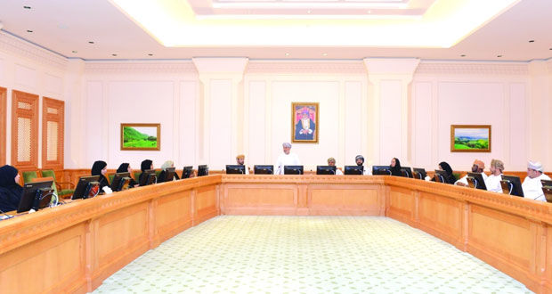 مجلس الدولة ينظم محاضرة بعنوان: (فن إدارة الفعاليات)