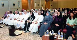 جمعية دار العطاء الخيرية تنقل تجربتها فـي مجال حوكمة أدائها المؤسسي