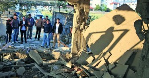 الصحة الفلسطينية: تأجيل 4 آلاف عملية جراحية لارتفاع أعداد «مصابي العودة»