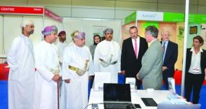 مؤتمر ومعرض عمان للسياحة الطبية يطرح الجديد فـي مجال السياحة الطبية وتجارب الدول