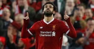 صلاح يتعملق أمام روما ويضع ليفربول على سكة النهائي في دوري أبطال أوروبا