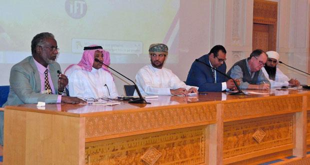 اختتام الندوة الثانية لتوليد وتكاثر الخيل العربي