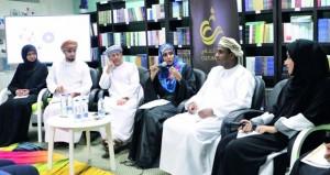 النادي الثقافي يقيم حلقة نقاشية حول تجارب الثقافة العمانية المستدامة ببيت الغشام