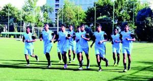 منتخبنا الوطني للناشئين لكرة القدم يقع في المجموعة الثانية