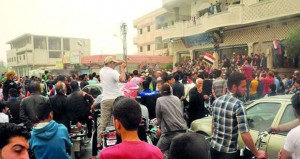 الجيش السوري يسيطر على شبكات أنفاق إرهابية بالحجر الأسود