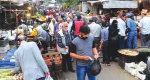 مع طي ملف الإرهاب بالغوطة..  دمشق تنتعش أمنيا واقتصاديا وسياسيا