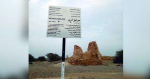 القرية الحالمة خلف الآثار التاريخية والتراث العريق «مناقي» بالرستاق