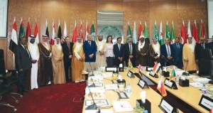 السلطنة تترأس اجتماع الجمعية العمومية للمنظمة العربية للتنمية الإدارية بالقاهرة