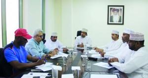 اتحاد السباحة يمدد فترة التسجيل لبطولة عمان الـ 12 للسباحة في المياه المفتوحة