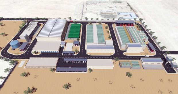 """الأربعاء القادم .. """"العمانية لشراء الطاقة"""" توقع اتفاقيات مشروع إنشاء محطة صلالة المستقلة لتحلية المياه"""