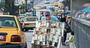 سوريا: إرهابيو (جيش الإسلام) يبدأون بمغادرة الضمير إلى جرابلس
