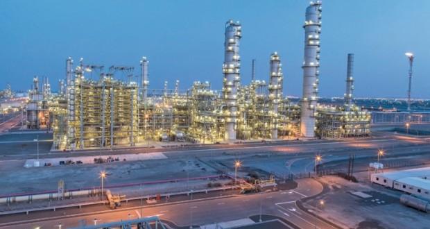 18.9% ارتفاعا في إجمالي منتجات المصافي والصناعات البترولية في الربع الأول من العام