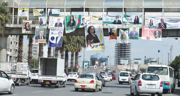 العراق: داعش يهدد باستهداف مراكز الاقتراع في الانتخابات