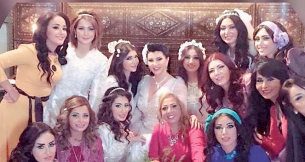 مسلسلات تاريخية واجتماعية إنسانية تقدمها الدراما السورية في شهر رمضان المبارك المقبل