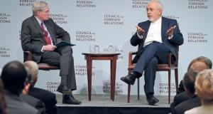 (الاتفاق النووي الإيراني) : طهران تحذر واشنطن من الانسحاب