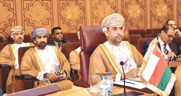 السلطنة تشارك في أعمال الدورة الثانية لمجلس الوزراء العرب المعنيين بشؤون الأرصاد الجوية والمناخ في القاهرة